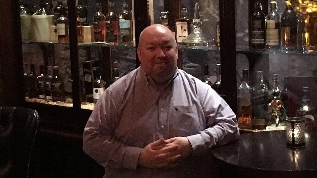 Des Whelan - General Manager