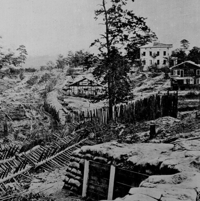 Atlanta during the Civil War