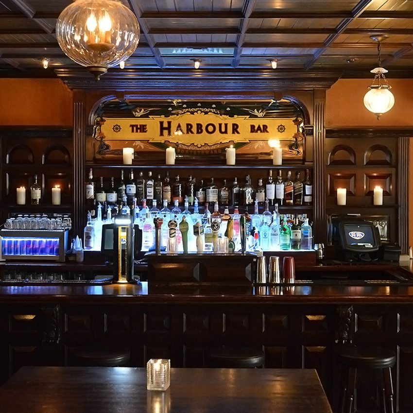Rí Rá Irish Pub Harbour Bar Atlanta