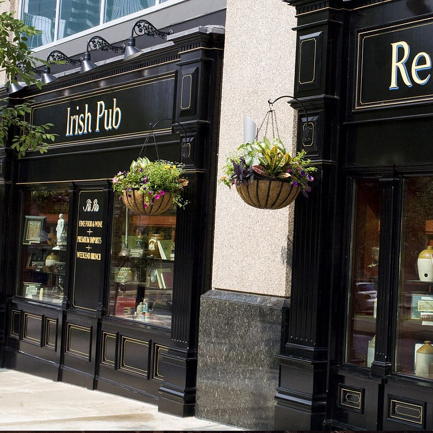 list of synonyms and antonyms of the word irish pub fronts. Black Bedroom Furniture Sets. Home Design Ideas