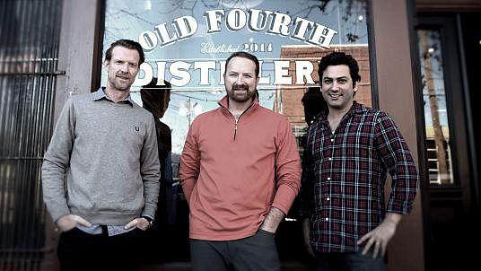 Old Fourth Ward Distillery