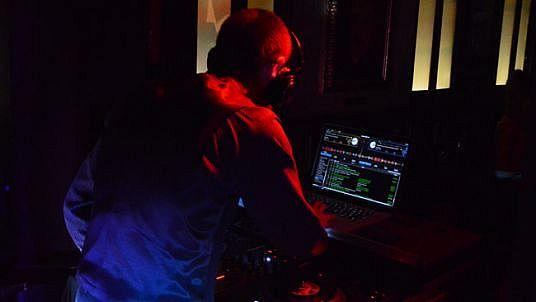 DJ DRTI Mac
