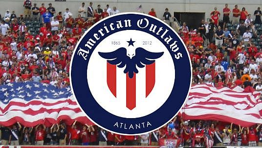 American Outlaws Atlanta