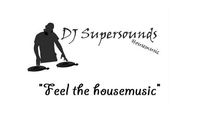 DJ Supersounds