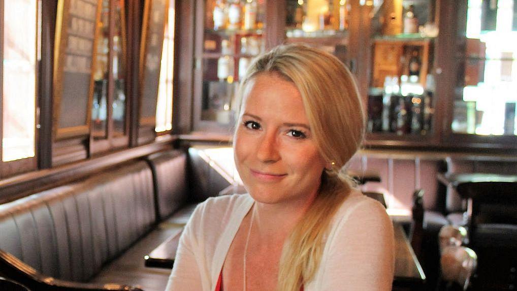 Elizabeth Steggerda