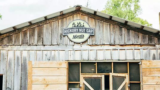 Hickory Nut Gap Farms