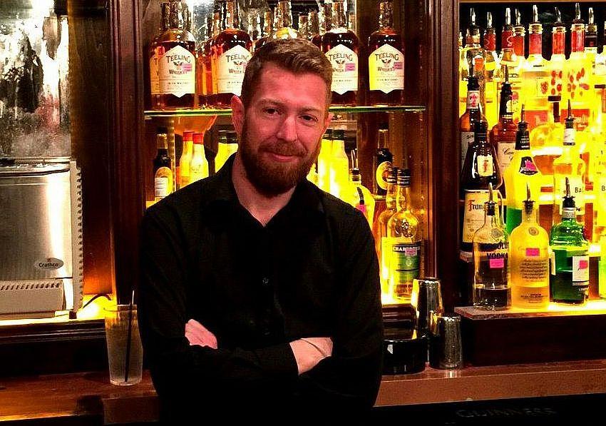 Ray DeBarra - The Clonmel Champagne Connoisseur