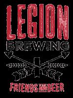 Visit legionbrewing.com