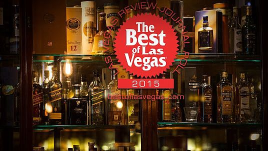 Awards & Accolades - Rí Rá Las Vegas