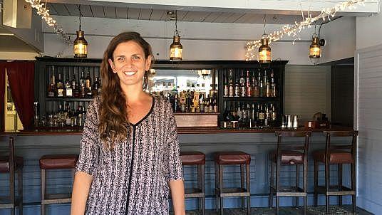 Rebecca Warner - Sales & Event Manager