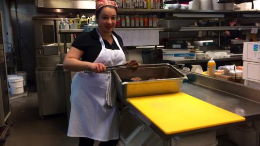 Maria Michela Baking